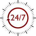 usługi 24H